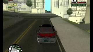 Trucos En Autos, En Gta San Andreas.