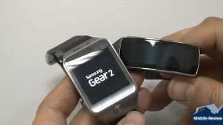 Обзор Samsung Galaxy Gear Fit
