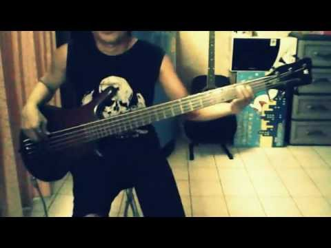  - Cocktail [Bass Cover]