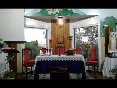 Santa Missa | 02.03.2021 | Terça-feira | Padre José Sometti | ANSPAZ