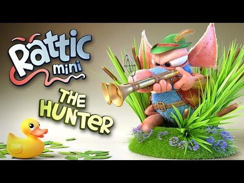 Rattic - Lovec