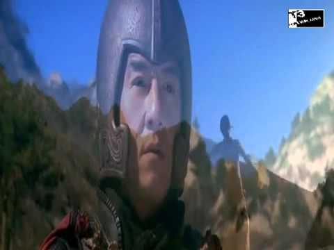 Nhạc Phim Thần Thoại Thanh Long
