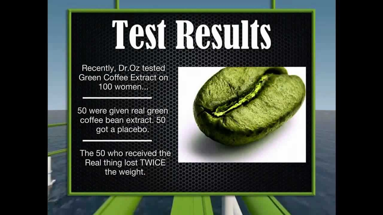 Green Coffee Beans Weight Loss Results | Reviews | Green ...