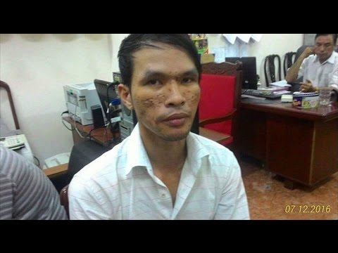 Clip Công An Q1 Hỏi Cung Kẻ Hành Hạ Tra Tấn Trẻ Em Campuchia: Nguyễn Thành Dũng | Tin Mới Nhất