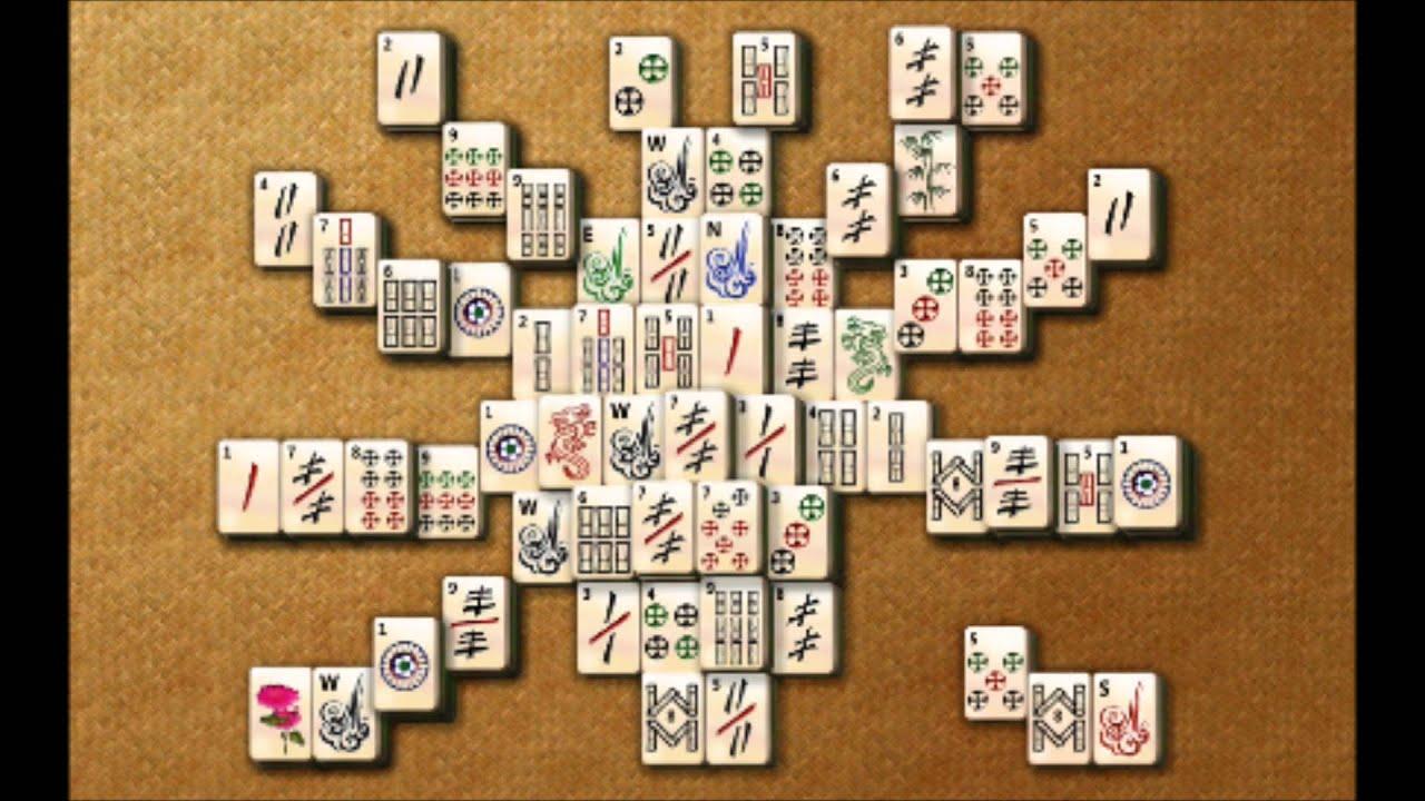 Mahjong Titans - Parte 3 de 6 - Spider - YouTube