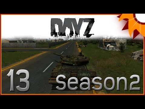 Day Z - Season 2 - Episode 13 ...Ultimate Sacrifice...