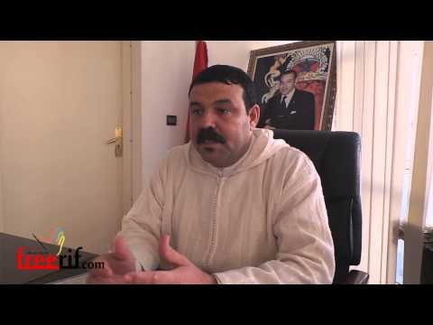 محمد أزغاي : تم تحقيق %80 من مخطط التنمية بإمزورن