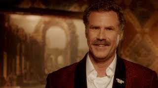 Will Ferrell: Will Do Anything to Get You to Vote