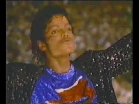 Michael Jackson Mania late 80s P2