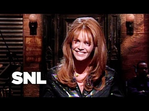 Elle MacPherson Monologue - Saturday Night Live