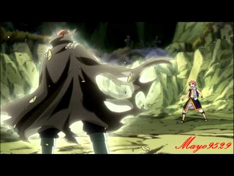 "Fairy Tail AMV - Natsu VS Gildarts ""True Epicness"""