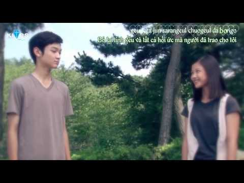 [Vietsub + Kara] Goodbye to romance - Sonya (May queen's OST)
