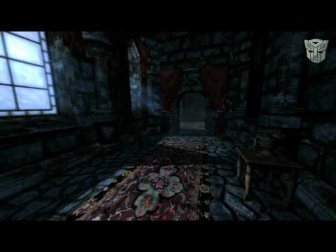 Летсплейчик Amnesia: The Dark Descent (Часть 1)