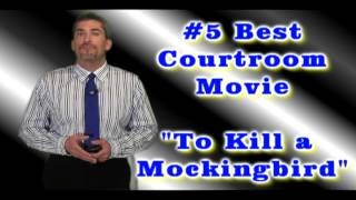 Top 10 Courtroom Movies Of All-Time