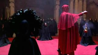 Rotting Christ- Eyes Wide Shut ( Scene Masked Ball)