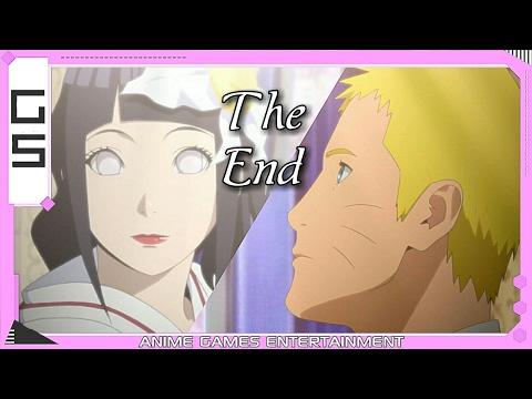 THE END | Naruto Shippuden EP 500 REVIEW