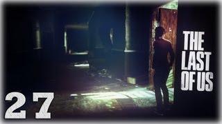 The Last of Us. Серия 27 - Это просто потрясающе!