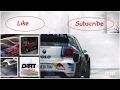 Dirt Rally LIVE Finland Kadett GT Monaco M30 M3 Pikes Peak SP Audi Quattro