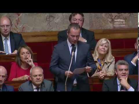 M. Stéphane Viry - Créations d'emplois dans les territoires ruraux