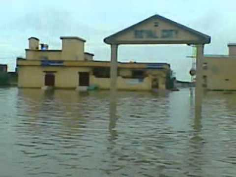 sanghar flood sept 2011