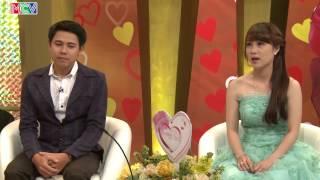 Hạnh phúc của cặp vợ chồng trai tài gái sắc | Quốc Dũng - Thị Nhi | VCS 108 �