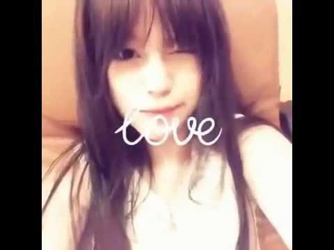 HotGirl Miu Shanmi Tự Sướng Với Viva Video