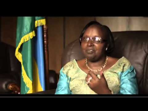 WorldLeadersTV RWANDA   WOMEN LEADERSHIP   A NEW FUTURE