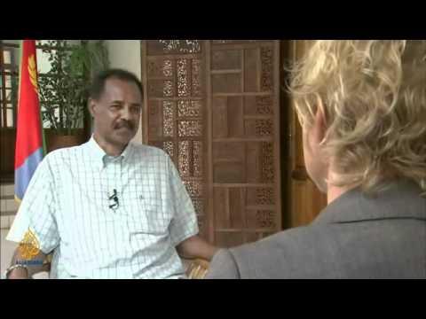 Talk to Al Jazeera - Eritrean President Isaias Afewerki