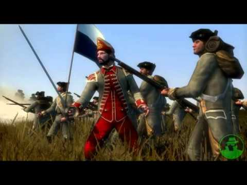 Empire Total War Müziği - Kabile Sefer Haritası - Anasahi