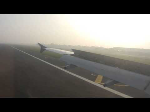 Landing at Chennai Airport Runway 07 (SIN-MAA) | IndiGo Airlines Flight 6E54 | Airbus A320 VT-IEM