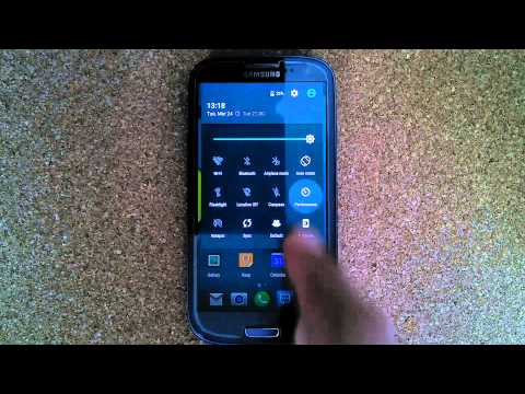 Galaxy S3 Lollipop (Android 5.0.2) - Galaxy S3 Booster Project