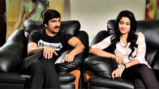 Boxoffice-Power-Part-4---Ravi-Teja-and-Regina-Interview