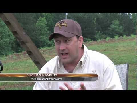 2011 Bucks of Tecomate Episode 9 - Extended Hunting Hot Seat