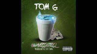 Tom. G - Hustle Stack Pray