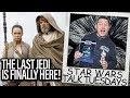 Star Wars The Last Jedi Is Finally Here Star Wars Talk Tuesdays