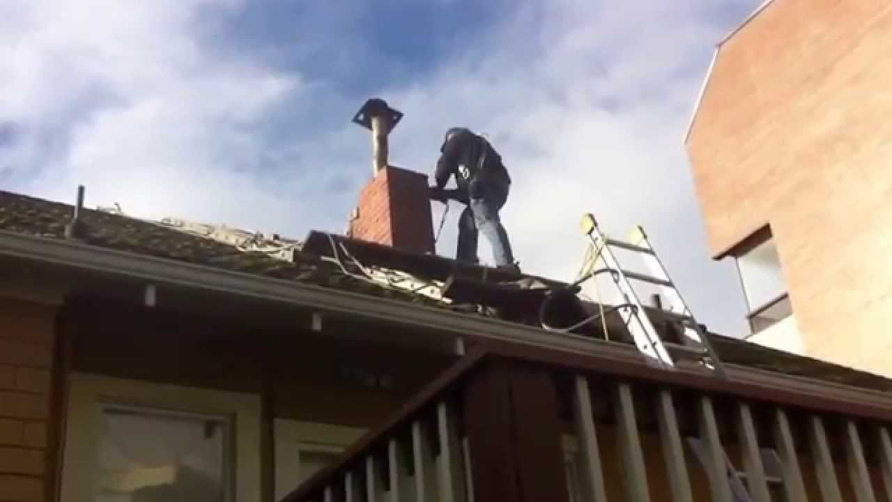 how to become a certified chimney sweep bc