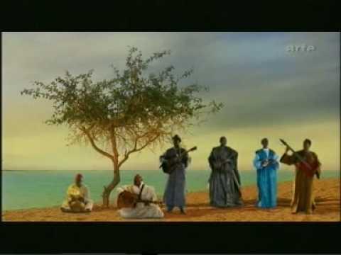 Desert Blues  Musikprojekt aus Mali  Teil 1