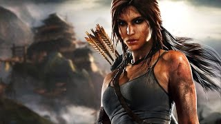 Tomb Raider 2013 Full Movie HD