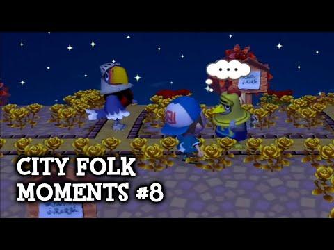 ACCF - City Folk Moments #8