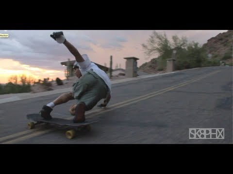 The Hippo from Longboard Larry