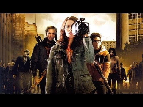 Diary of the Dead (2007) — Official Trailer [1080p ᴴᴰ]