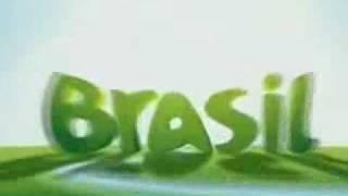 Copa Mundial De La FIFA Brasil 2014 (Presentación Del Logo)