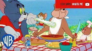 Tom a Jerry - Najlepšie jedlo