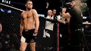 UFC 241: Anthony Pettis vs Nate Diaz - Preview