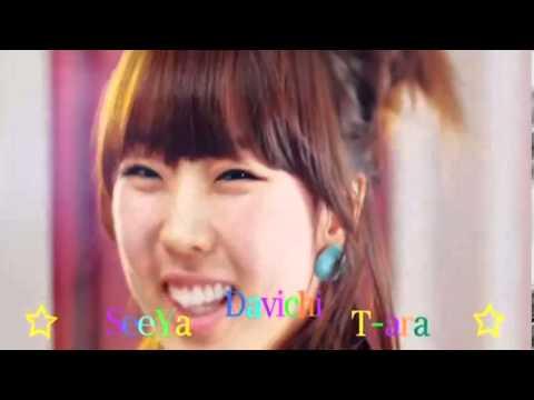 nhac han quoc hay nhat ne Forever Love - SeeYa, Davichi & Ji