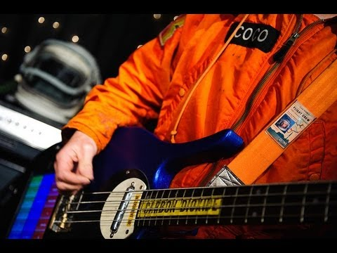 Thumbnail of video Man Or Astro-Man? - Full Performance (Live on KEXP)
