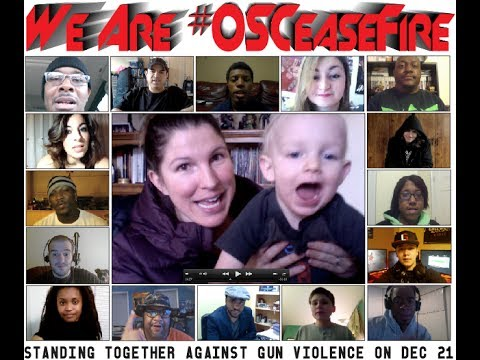 #OSCeasefire Gamers Ceasefire in Remembrance Of Sandy Hook Victims