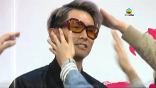 03.14.2017 - 陳柏宇舉行簽唱會期待踩上紅館舞台 YouTube 影片