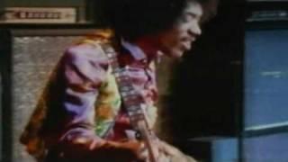 ''Jimi Hendrix Killed Eric Clapton''