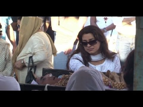 Juhi Chawla's brother Bobby cremated